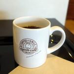 アグーズカフェ - モーニングCセット530円
