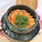 78952157 - 桜海老の炊き込みご飯
