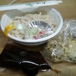 温井製麺 - 料理写真: