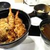 日本料理 まつい - 料理写真:天丼
