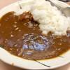 カレーと食菜の店 ベル - 料理写真:小盛カレー500円