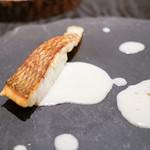 レストラン リュウ - 伊勢真鯛