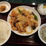 中国酒菜 好来 -