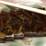 弁慶 - 煮こごり¥400