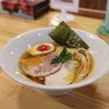 Chuukasobaoyakoukou - 料理写真:鶏清湯☆