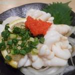佐渡蔵 - 白子ポン酢