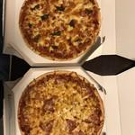アオキーズピザ 小牧店