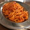ビストロ サザンウインド - 料理写真:ナポリタン