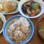 彩菜食堂 -