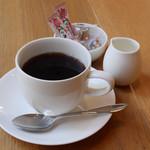 トミーバハマ - バニラマカダミア コナコーヒー