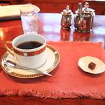 キバラ - ドリンク写真:香り高き1杯