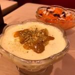 カフェと印度家庭料理 レカ - キール