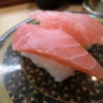 はま寿司 フォレオせんだい宮の杜店 - ハラミだったかな