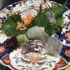 すし処 絲魚 - 料理写真:お造り盛り合わせ〜〜瀬戸内はお魚美味しいね!