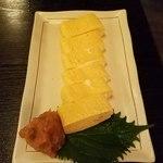 陣太鼓 - ちーたま(チーズ入り玉子焼き)