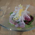 SUZUKAFFE - サラダ