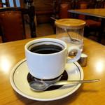 78977477 - ブレンドコーヒー350円