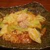 ハナ トゥル セ - 料理写真:ラッポギ