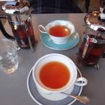 石渡紅茶 本店 - 紅茶