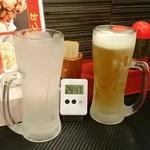 Kobushi - 乾杯