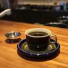 ジムランコーヒー - ドリンク写真:中煎り ケニア & チョコレート☆