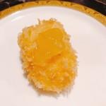 千の風 - カマンベールチーズ揚げ
