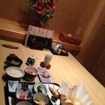 川湯第一ホテル忍冬 - 料理写真:トップフォト 朝食