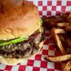 Honolulu Burger Co. - 料理写真: