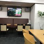 昇福門 - 店内