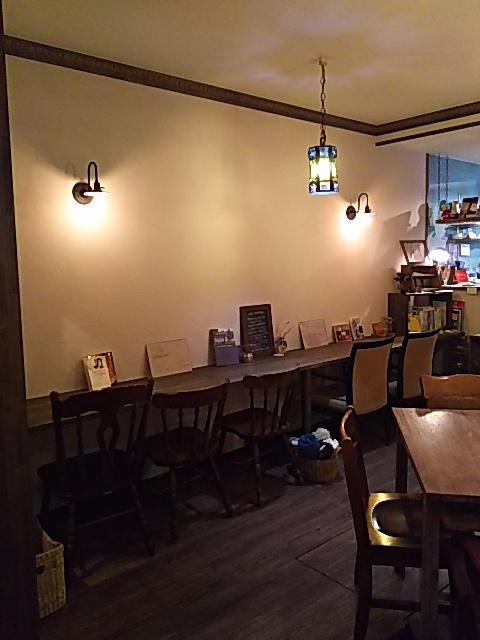 ノスタルジア カフェ NOSTALGIA CAFE