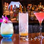 P.C.A. Pub Cardinal Akasaka - 種類豊富なお酒と本格スパニッシュ料理を是非ご担当ください