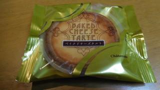 シャトレーゼ - ベイクドチーズタルト