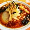 シュプール - 料理写真:辛味噌ラーメン
