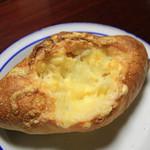 ヴァゴット - 料理写真:チーズフレンチ
