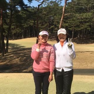 プロゴルファーとラウンドできるプロアマ開催
