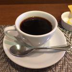 オニオン・チョッパーズ - 食前コーヒー