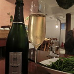Fujin Tree Taiwanese Cuisine & Champagne - 泡