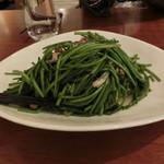 Fujin Tree Taiwanese Cuisine & Champagne - 青菜炒め
