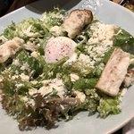 Italian Kitchen VANSAN - チーズの王様パルミジャーノのサラダ! ★★★★☆