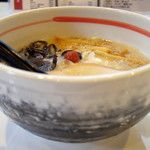 らあ麺ダイニング 為セバ成ル。 - 2018年1月 やや横から