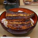 川淀 - 料理写真:特大丼3400円