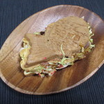 Omedetaiyakihompo - お好み鯛焼き