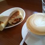 サルク カフェ -