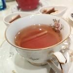 紅茶文庫 ブンコ ティー ルーム -
