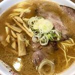 旭川ラーメン ななし - 料理写真:正油ラーメン