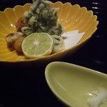 懐石料理 三木 - ☆揚げ物は~☆