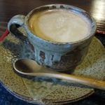 お菓子処 たんぽぽ - ブレンドコーヒー