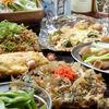 つくし - 料理写真:いろんなお料理をお楽しみいただけます。