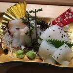 鮨 割烹 福松 -