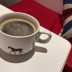 サクラカフェ神保町 - コーヒはフリーにできる